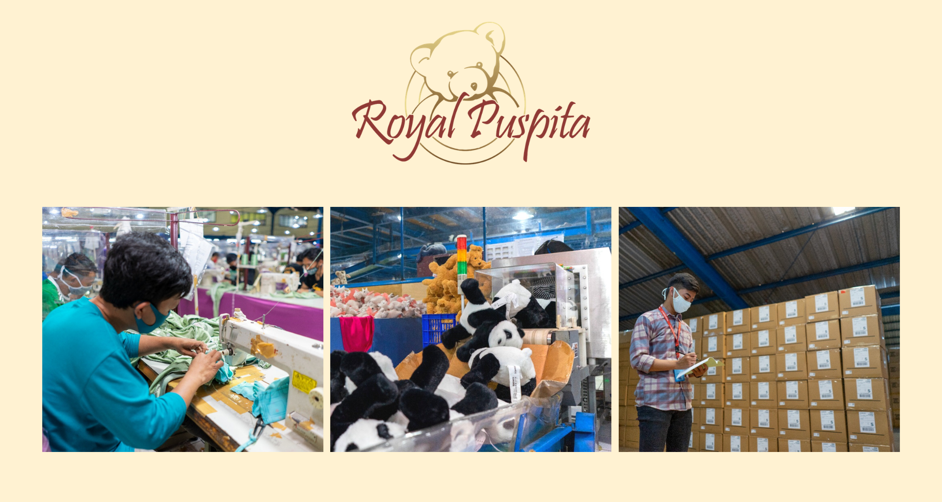 Royal Puspita Product