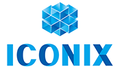Royal Puspita Iconix Logo