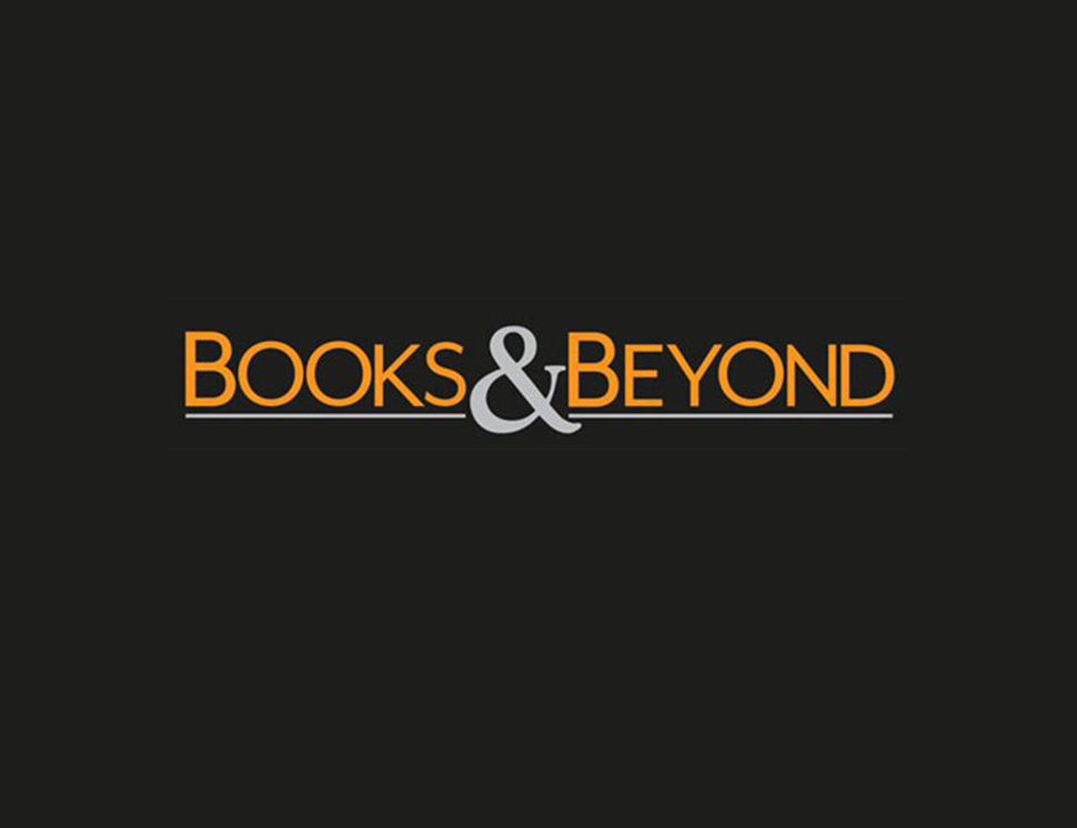 Royal Puspita Books and Beyond Logo