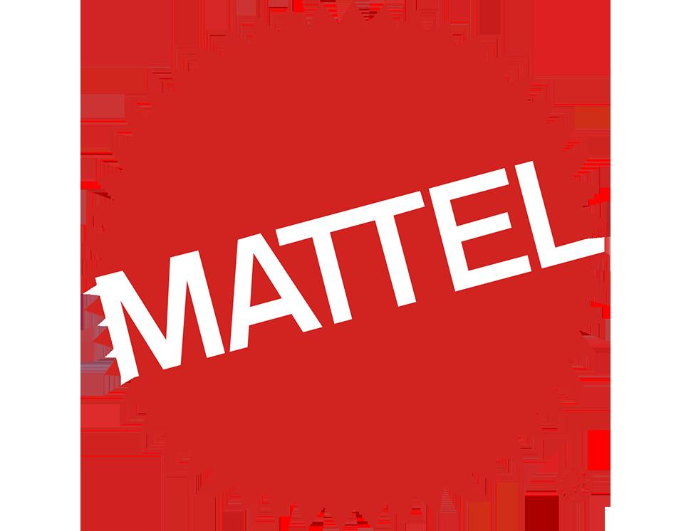 Royal Puspita Mattel Logo