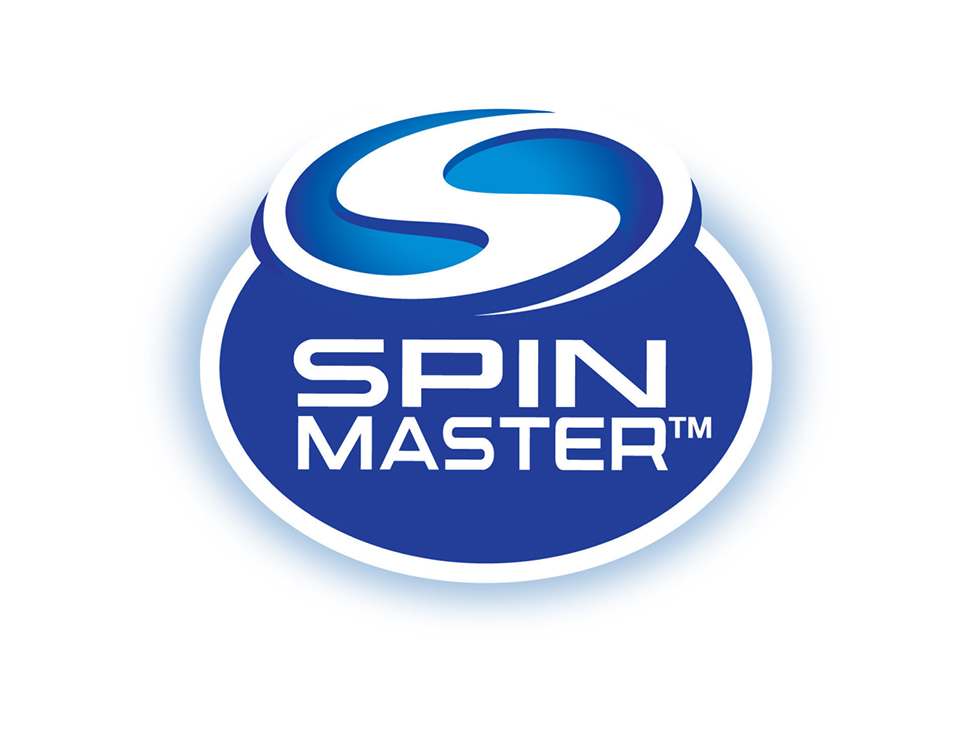 Royal Puspita Spin Master Logo